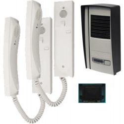 Codefon Egylakásos Két Beltéris Audio Kaputelefon Szett