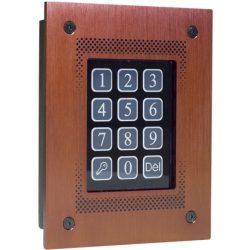 Codefon 255/32 Kártyaolvasós Sülly  Új Kódzár