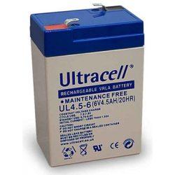 ultracell_6v_4-5_ah_ultracell_6v_riaszto_akkumul