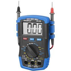 Holdpeak 37B Digitális Multiméter