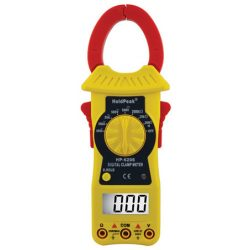 HOLDPEAK 6206 lakatfogó multiméter