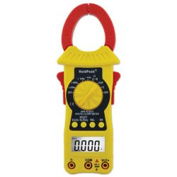 HOLDPEAK 6207 lakatfogó multiméter