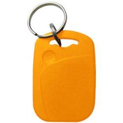 Soyal Am Keytag No 1 125 Khz Sárga Proximity Kulcstartó