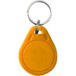 Soyal Am Keytag No 3 125 Khz Sárga Proximity Kulcstartó