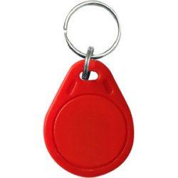 Soyal Am Keytag No 3 125 Khz Piros Proximity Kulcstartó