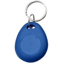 Soyal Am Keytag No 8 125 Khz Kék Proximity Kulcstartó