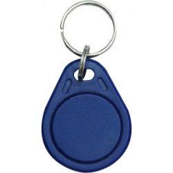 Soyal Am Keytag No 8 13 56 Mhz Kék Proximity Kulcstartó