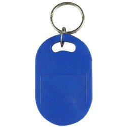 Soyal Am Keytag No 6 13 56 Mhz Kék Proximity Kulcstartó