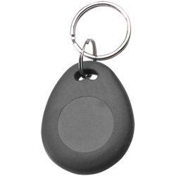 SOYAL AM KeyTag No 8 13 56 MHz szürke proximity kulcstartó