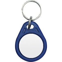 Soyal Am Keytag No 3 125 Khz Kék/Fehér Proximity Kulcstartó