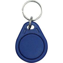 Soyal Am Keytag No  11 13 56 Khz Kék Proximity Kulcstartó
