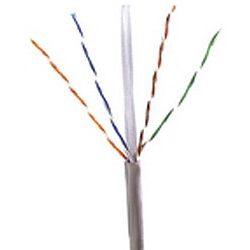 Tömör 4 x 2 x 0 5 UTP CAT 6  6810 Struktúrált kábel