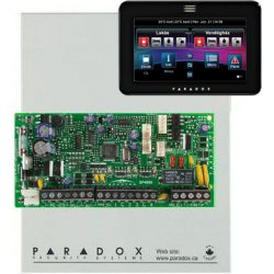 Paradox Sp4000 + Tm50