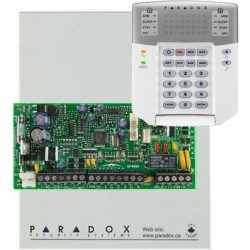Paradox Sp4000 + K32Led+