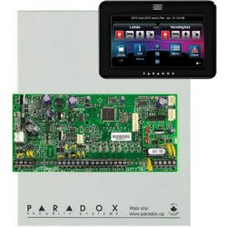 Paradox Sp5500 + Tm50