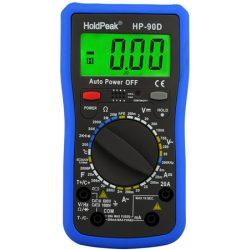 Holdpeak 90D Multiméter