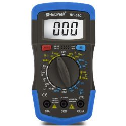 Holdpeak 36C Multiméter