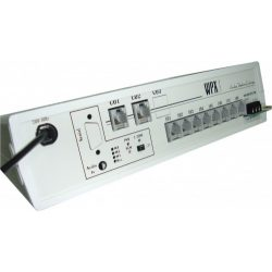 WS WPX28 Telefonközpont