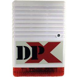 Dpx 128 Hang- és Fényjelző