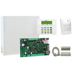 SATEL VERSA Plusz-LCD szett