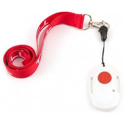 TELL IQRF emergency button