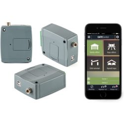 TELL GSM Gate Control PRO 1000 - 3G