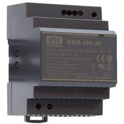 Mean Well Hdr-100-12 Tápegység