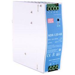 Mean Well Ndr-120-48 Tápegység