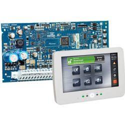 Dsc Neo Hs2032 + Hs2Tchp Riasztóközpont+Kezelő