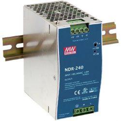 Mean Well Ndr-240-24 Tápegység