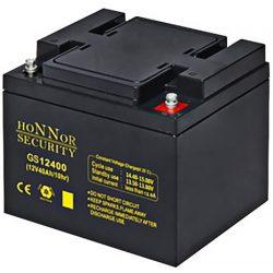 HONNOR 12V 40Ah Riasztó akkumulátor