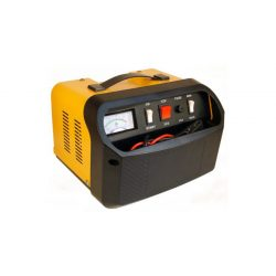 CT-50 Nagyteljesítményű 12V 45A 24V 20A 950W Akkumulátor Töltő  és Indítási Resegítő