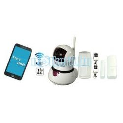 Global Smart Home Kit WIPC1A