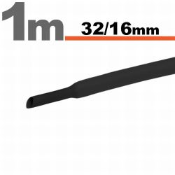 Zsugorcső 11028F