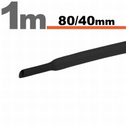Zsugorcső 11033F