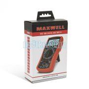 Maxwell_25201_Digitalis_multimeter