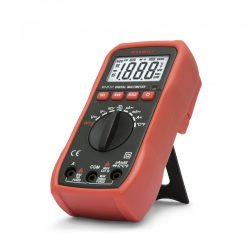 Digitális Multiméter - Zseb  MP-25211