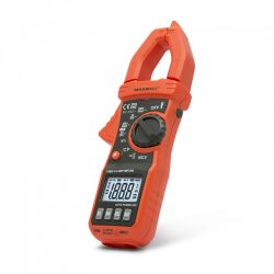 Digitális Lakatfogó, Multiméter, MC-25611