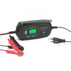 Okos Autós automata akkumulátor töltő 6-12V 55784C