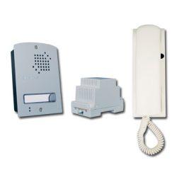 Farfisa Audio Kaputelefon Szett Fa/Kit1Up