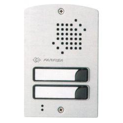 Farfisa Audio Kaputelefon Kültéri Egység Fa/Up12D