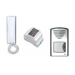 FARFISA 1 lakásos audio kaputelefon szett