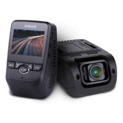 Provision PR-990CDV(4K) Autós mentrögzítő kamera