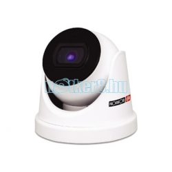 PROVISION-ISR AHD Eco 5 Megapixel 4in1 kültéri inframegvilágítós mechanikus Day&Night dome kamera PR-DI250AE36