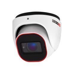 PROVISION HD Pro 8MP inframegvilágítós vandálbiztos variofókuszos kültéri dome kamera PR-DI380AMVF