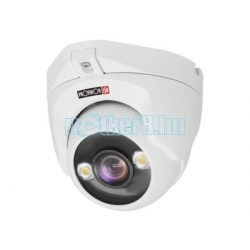 Provision-ISR 4in1 kültéri AHD Sirius dome kamera PR-DVL391AS36