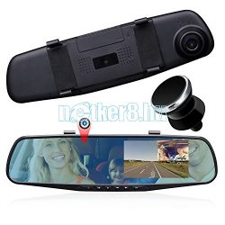Provision PR-DVRC10 Autós mentrögzítő kamera