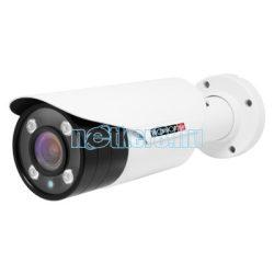Provision-ISR AHD Pro 8 Megapixel 4in1 kültéri inframegvilágítós mechanikus Day&Night csőkamera PR-I4280AMVF
