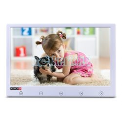 Provision-Isr Beépíthető 7-Os Tft LCD Színes Monitor