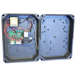Proteco Kétmotoros Vezérlő Q60Ra